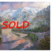 West Coast Grandeur sold